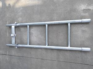 Scaffold Ringlock Ladder and Ladder Bracket