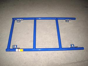 Scaffolding Ladder Frame - Slide Lock