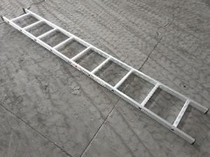 Scaffold Aluminum Ladder